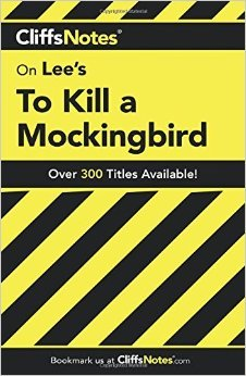 On Lee's To Kill a Mockingbird (Cliffs Notes) by Cliffs Tamara Castleman Harper Lee1 edition (Textbook ONLY, Paperback )