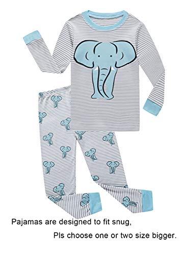 9aafad8634 IF Pajamas Boys Sleepwear Pajama Set. Tap to expand