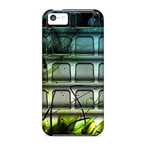 AvKJtAG4851VhQZs AnnetteL Awesome Case Cover Compatible With Iphone 5c - Abstract Iphone