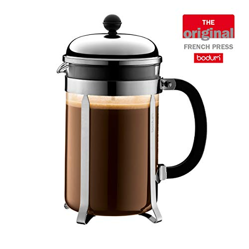 bodum french press 12 - 1