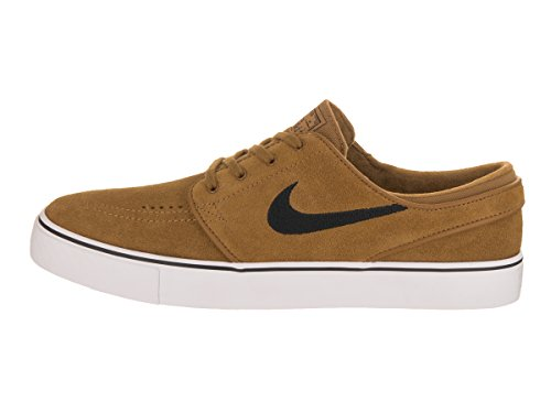 Nike Herren Zoom Stefan Janoski Skateschuh Beige