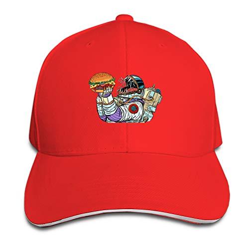 (Fitch Forster Monster Flat Brim Hats Snapback Cap Plain Caps for Men)