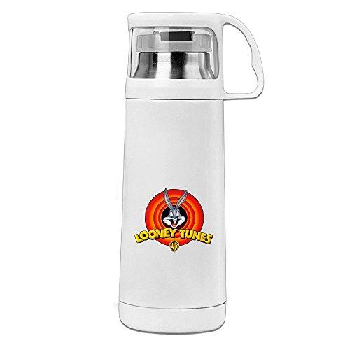 [AAPink Bugs Bunny Handy Vacuum Keep-Warm Mugs] (Roomba Costume Pattern)