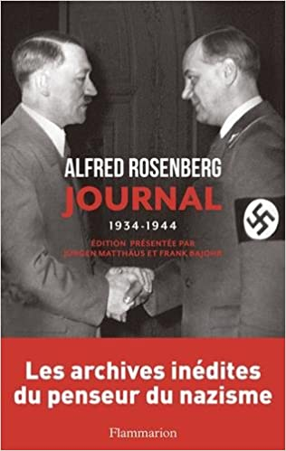 En ligne Journal 1934-1944 pdf, epub