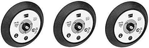 PORTER-CABLE 16000 6 In Standard Pad for 7336 and 97366 Random Orbit Sander 3