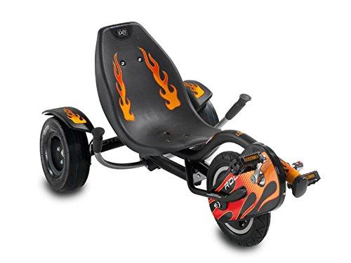 EXIT Go-Kart EXIT Triker Rocker Fire