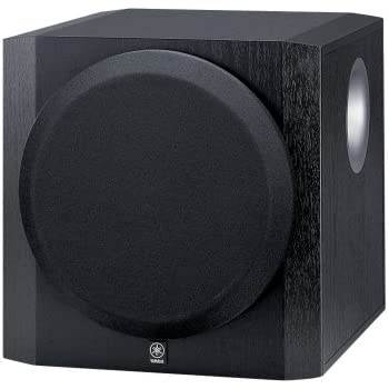 How To Connect Yamaha Sw Psubwoofer