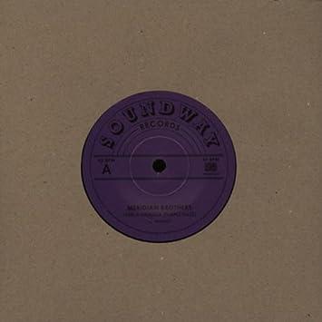 MERIDIAN BROTHERS - Niebla Morada (Purple Haze) / Juego Traicion - Amazon.com Music