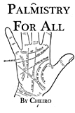 Book Cover for Palmistry for All