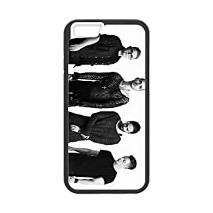 iPhone 6 4.7 Inch Cell Phone Case Black Tokio Hotel X3G3PS