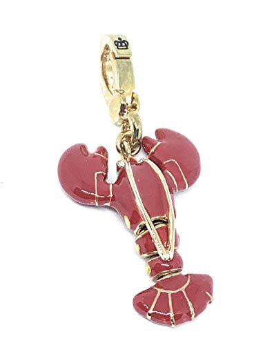 Juicy Couture - Whole Red Lobster Charm