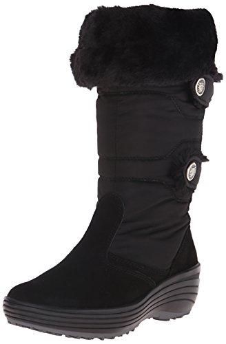 Black Chloe Pajar Women's Boot Pajar Boot Women's Pajar Chloe Women's Black vqxwA4SP8