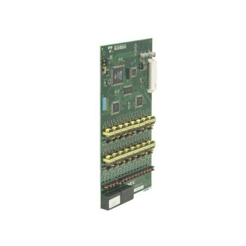 - NEC DSX Systems NEC-1091004 CARD DSX80/160 16Pt Digital Station Card