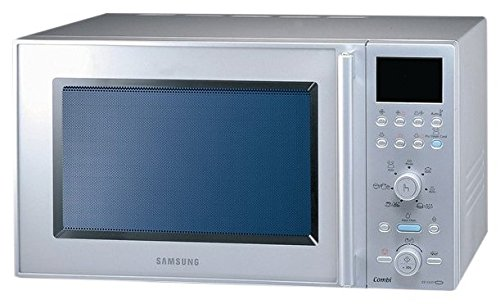 Samsung CE1351T-S Microwave Encimera 37 L 900 W Plata - Microondas ...