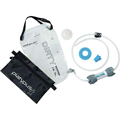 Platypus GravityWorks 2 L System Bottle Kit