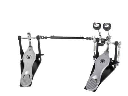 (Gibraltar 6711DD-DB 6700 Series Direct Drive Double Pedal)