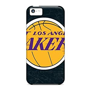 linJUN FENGForever Collectibles Los Angeles Lakers Hard Snap-on iphone 6 plus 5.5 inch Case