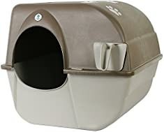 Nature S Miracle Self Cleaning Litter Box Troubleshooting