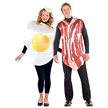 Breakfast Buddies Costume