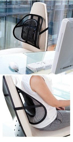 JML Sit Right Seat Attachment For Posture Aid
