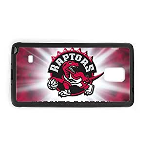 Printing Toronto Raptors For Samsung Note4 Tpu Quilted Phone Case For Kid Choose Design 2