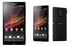 Sony Xperia ZL C6502 Unlocked Android Phone--U.S. Warranty (Black)