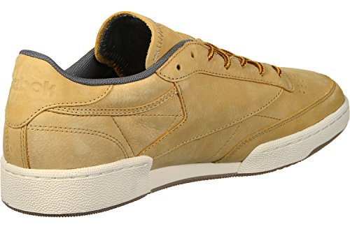 85 Reebok Golden Herren Chalk Wheat WP C Grey Gum Gymnastikschuhe Urban Club Gold qUBUwZ