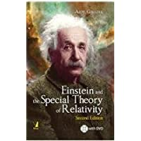 Einstein And The Special Theory Of Relativity (With DVD)