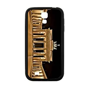 Berlin Germany Hight Quality Case for Samsung Galaxy S4