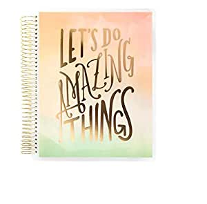 Creative Year Amazing Things Medium Goal Planner by Recollections
