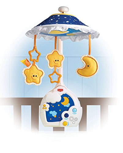 Tiny Love 476003 Starry night Mobile, Multi for sale  Delivered anywhere in Canada