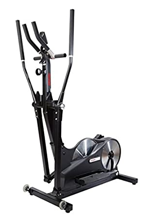 Keiser Strider M5, Mate Black, 005600bbc