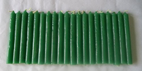 Set of 20 Forest Green 4