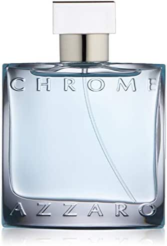 Azzaro Chrome Eau de Toilette, 1.7 Fl Oz