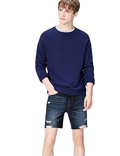 Blu Corti Uomo indigo Find Jeans qtFTwx56