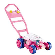 Fisher-Price Bubble Mower - Pink [Toy]