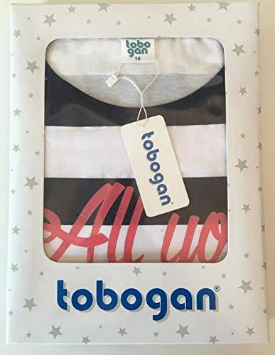 Tobogan Pijama Infantil//Juvenil de Verano Pijama 2 Piezas Manga Corta de 14//16 a/ños para ni/ñas y Adolescentes.