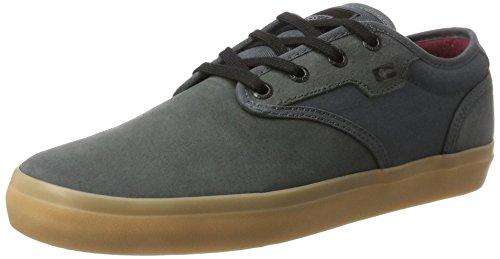Globe Motley, Sneaker Uomo Blu (Dark Shadow/Gum 15225)