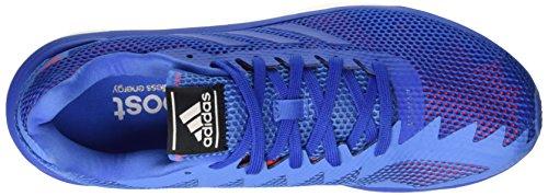 Adidas Hevngjerrig Joggesko - Aw16 Blå