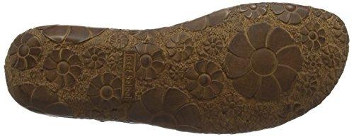 Sandal Seibel 07 Brown Casual Josef Rosalie Women's xRq8wdX1X