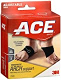 Ace Therapeutic Arch Support Moderate - 1 pr, Pack of 6