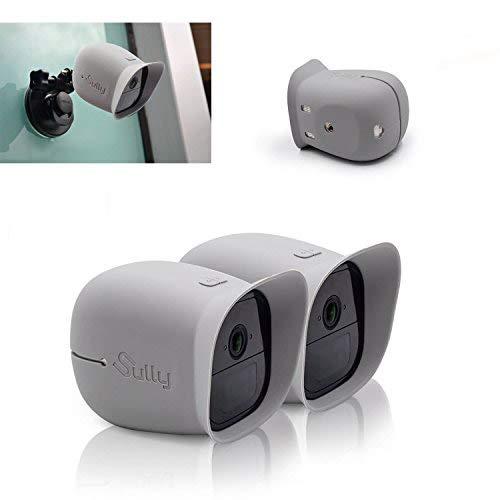 Hard Case for Blink Mini (Black 1 pcs) – Blink Mini Security Camera Hard Covers Add On – Blink Mini Camera Covers for…