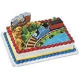 Cake Decorating Kit Ac Moore : Amazon.com: DecoPac Thomas and Percy Deco Set: Toys & Games