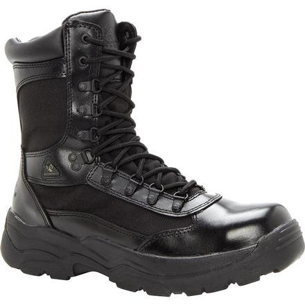 Best Duty Boots - 7