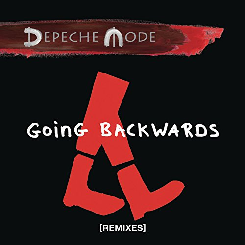 Going Backwards (Remixes)