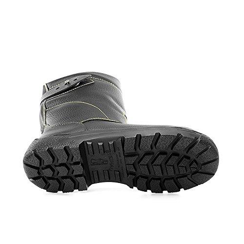 Elten 2063498 - Stan s3 calzatura di sicurezza taglia 40 hi