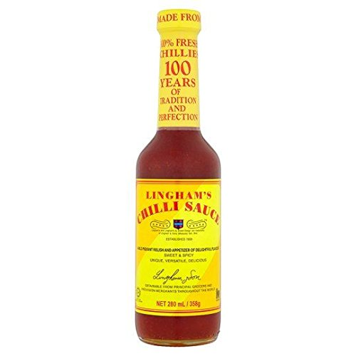 Lingham's Chilli Sauce 280ml