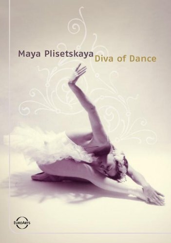 Maya Plisetskaya - Diva of Dance