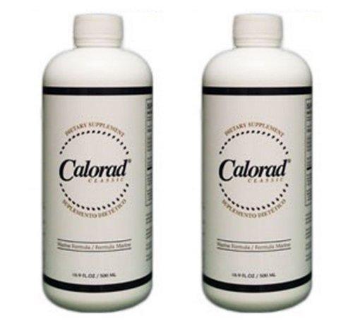 Calorad Classic (Bovine) 16,9 fl. oz - 2 bouteilles