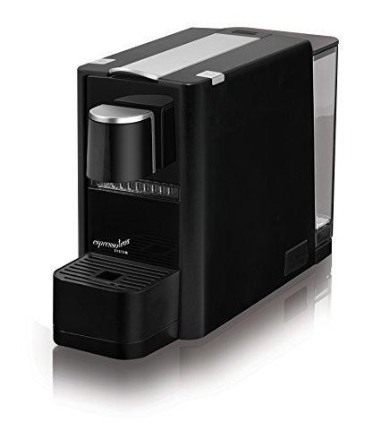 Espressotoria, Caprista Coffee Machine